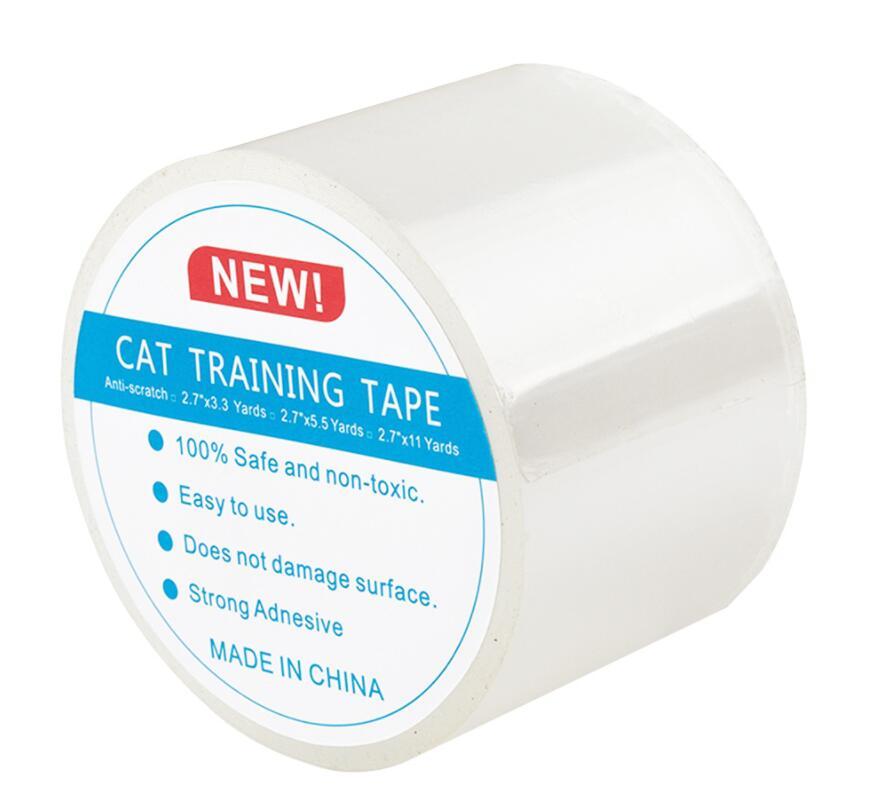 Cat Training Tape